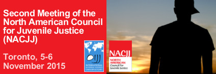 Second meeting of the NACJJ