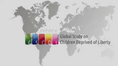 Global study on children deprived of liberty
